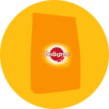 Pedigree® Product logo